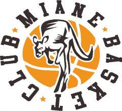 Logo Basket Club Miane