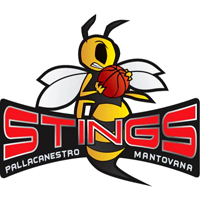 Logo Stings Mantova
