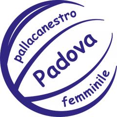 Logo Pallacanestro Femminile Padova