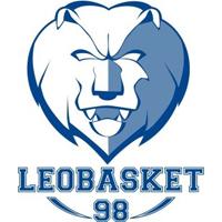 Logo Leobasket Lonigo