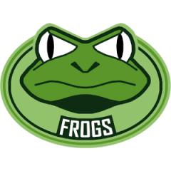 Logo I Frogs