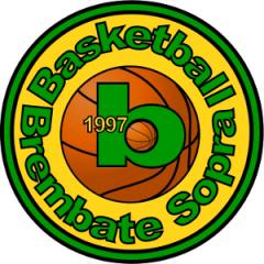 Logo Pol. Brembate Sopra