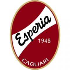 Logo Esperia Cagliari