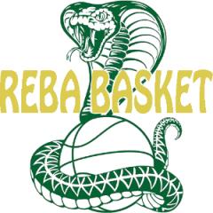 Logo Reba Basket Torino
