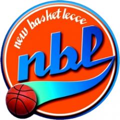 Logo New Basket 99 Lecce