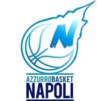 Logo Azzurro Napoli