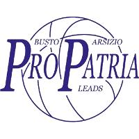 Logo Pro Patria Busto Arsizio