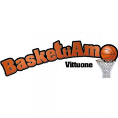 Logo Baskettiamo Vittuone