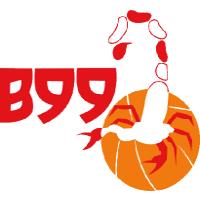 Logo Pallacanestro Bernareggio 99