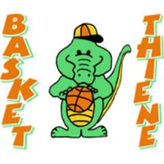 Logo Basket Thiene