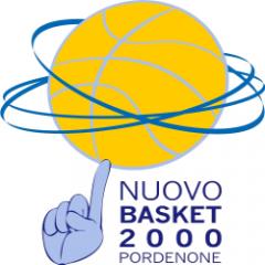 Logo NB2000 Pordenone