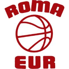 Logo Roma Eur