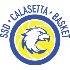 Logo Calasetta Basket