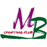 Logo MB Sporting Club Roma