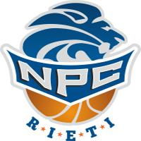 Logo N.P.C. Rieti