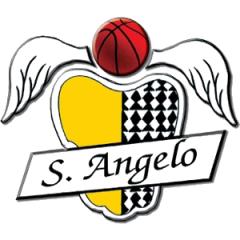 Logo Bottegone Basket S. Angelo