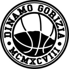 Logo Dinamo Gorizia
