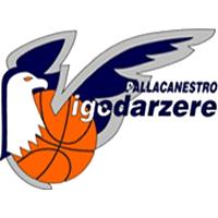 Logo Pallacanestro Vigodarzere