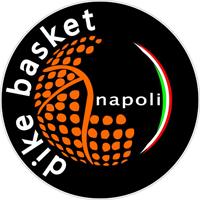 Logo Dike Basket Napoli