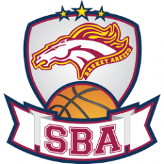 Logo Basket Aretina