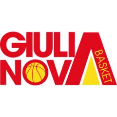 Logo Giulianova Basket 85
