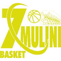 Logo 7 Mulini Arcugnano