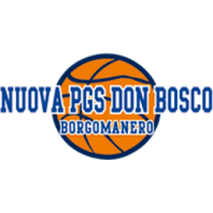 Logo Don Bosco Borgomanero