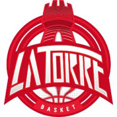 Logo La Torre Basket