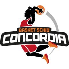 Logo PGS Concordia Schio