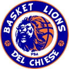 Logo Lions Del Chiese