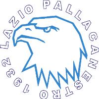 Logo Nuova Lazio Pall.