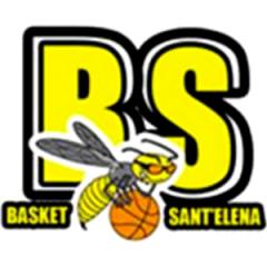 Logo Basket S. Elena