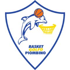 Logo Basket Golfo Piombino