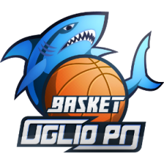 Logo Basket Oglio Po