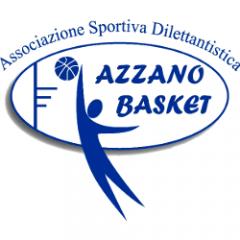 Logo Azzano Basket