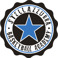 Logo U.S.D. Stella Azzurra Roma-Nord