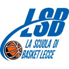 Logo La Scuola Di Basket