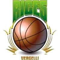 Logo Basket Club Vercelli Rices