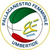 Logo Pallacanestro Umbertide
