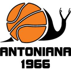 Logo Antoniana1966 Pall.Pescara