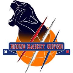 Logo Nuovo Basket Rovigo
