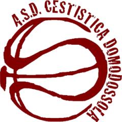 Logo Cestistica Domodossola