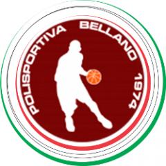 Logo Polisportiva Bellano