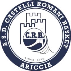 Logo Castelli Romani Basket Ariccia