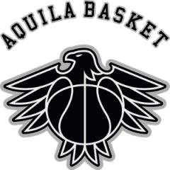 Logo Aquila Basket Trento 2013