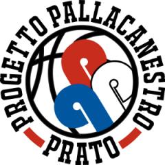 Logo Prato Basket Giovane