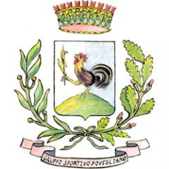 Logo Povegliano Basket