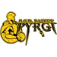 Logo Basket Pyrgi S. Severa