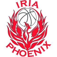 Logo Phoenix Iria Voghera