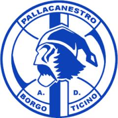 Logo Pallacanestro Borgoticino